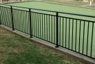 Basin PocketAluminium balustrades 159