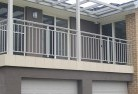 Basin PocketAluminium balustrades 203