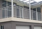 Basin PocketAluminium balustrades 209