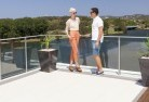 Basin PocketAluminium balustrades 221