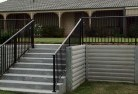 Basin PocketAluminium balustrades 65