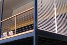 Basin PocketTimber balustrades 2