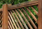 Basin PocketTimber balustrades 4